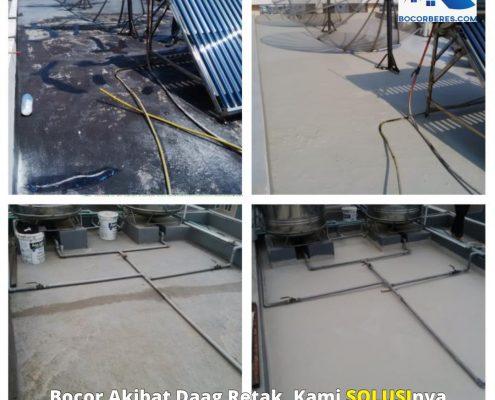 Waterproofing Pluit Jakarta
